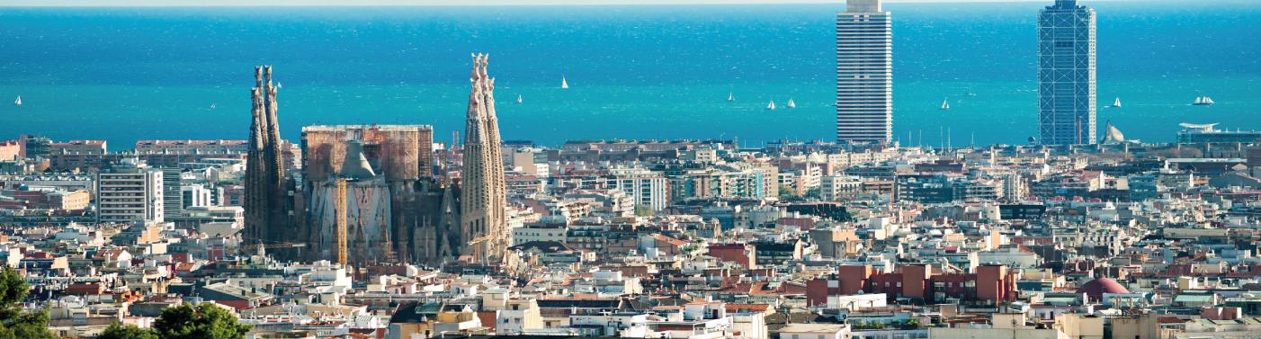 Serveis de control de plagues i fumigacions a Barcelona i la comarca del Barcelonès